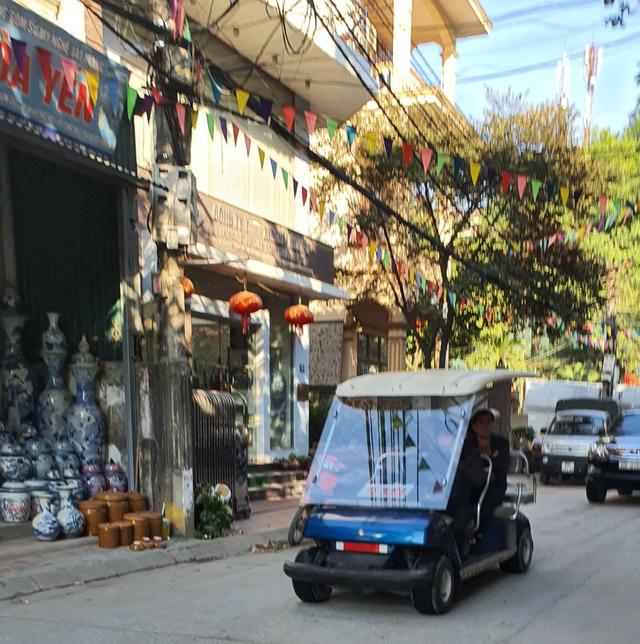 Những nghề không tên cho thu nhập ngàn đô tại làng giàu nhất nhì đất Hà thành  - Ảnh 1.