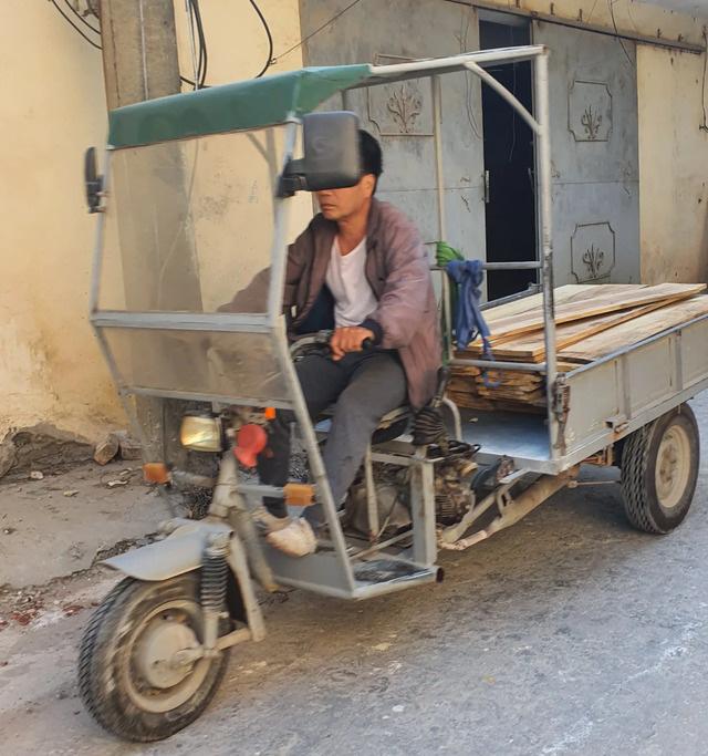 Những nghề không tên cho thu nhập ngàn đô tại làng giàu nhất nhì đất Hà thành  - Ảnh 2.
