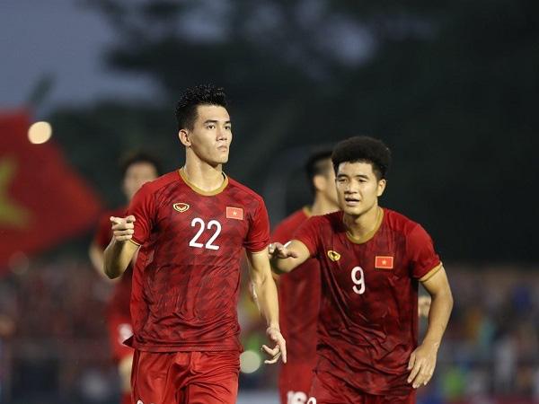 3-0: U22 Việt Nam đã hóa giải giấc mơ vàng sau 28 năm chờ đợi - Ảnh 12.