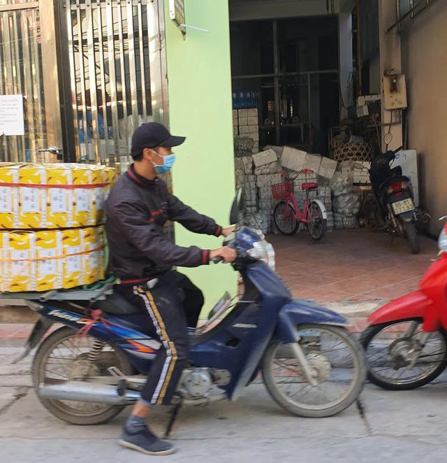 Những nghề không tên cho thu nhập ngàn đô tại làng giàu nhất nhì đất Hà thành  - Ảnh 5.