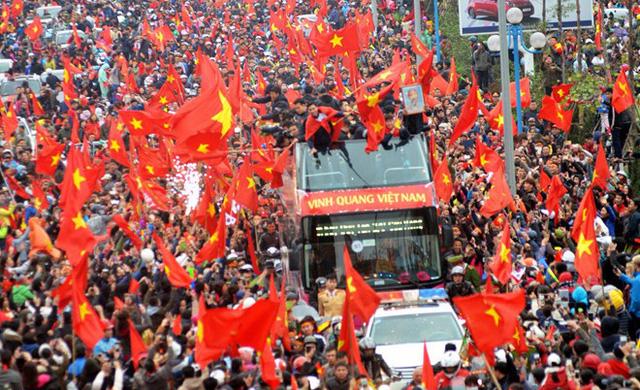 Từ khi xuống máy bay, Đoàn thể thao Việt Nam sẽ được bảo vệ nghiêm ngặt như thế nào? - Ảnh 1.