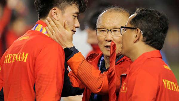 Gia tài khổng lồ của HLV Park Hang -seo sau hơn 2 năm đến Việt Nam - Ảnh 2.
