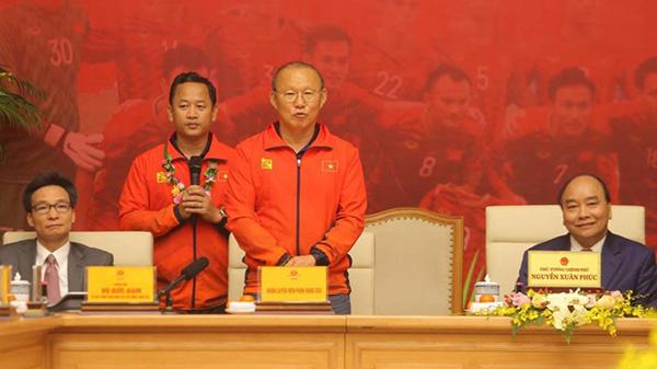 Gia tài khổng lồ của HLV Park Hang -seo sau hơn 2 năm đến Việt Nam - Ảnh 3.