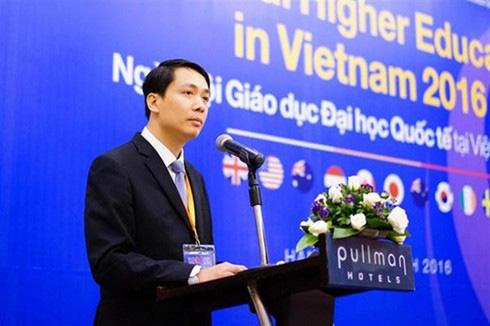 Bộ GD&ĐT lên tiếng vụ 164 sinh viên Việt Nam mất tích tại Hàn Quốc - Ảnh 1.