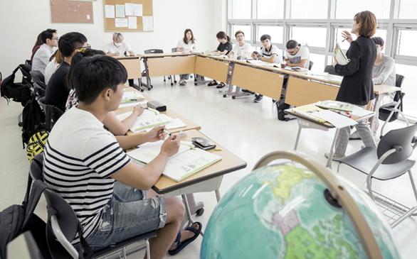 Hàn Quốc xác định 164 sinh viên Việt mất tích là trốn đi làm chui - Ảnh 1.