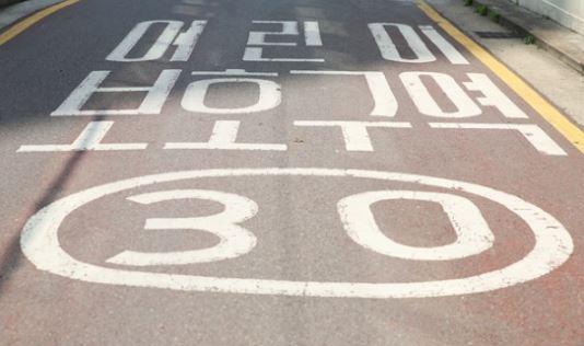 Bé trai 9 tuổi qua đường bị ô tô đâm tử vong: Bố mẹ nạn nhân bỏ việc để thuyết phục chính phủ Hàn Quốc ra luật bảo vệ trẻ em quanh các trường học - Ảnh 3.
