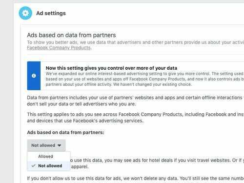Tại sao Facebook biết người dùng vừa mua gì - Ảnh 1.