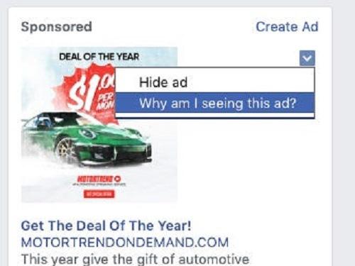 Tại sao Facebook biết người dùng vừa mua gì - Ảnh 2.