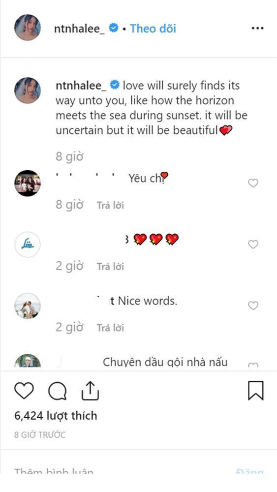 Quang Hải lộ loạt tin nhắn mùi mẫn với tình mới, bạn gái cũ Nhật Lê bất ngờ có dòng chia sẻ đầy ẩn ý - Ảnh 7.