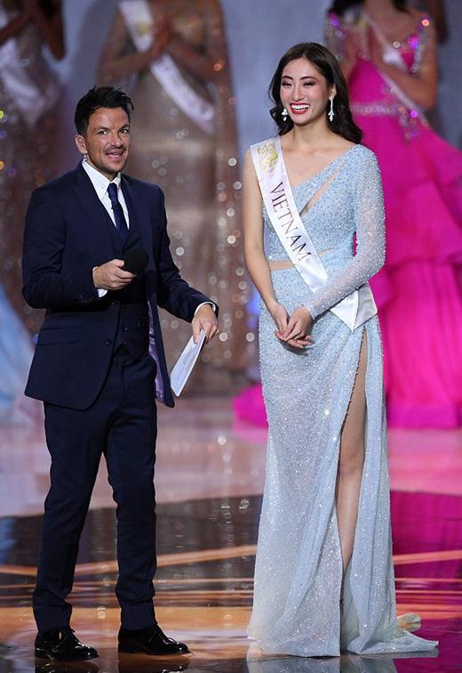 Đạt thành tích tốt nhất ở Miss World, Lương Thuỳ Linh vẫn bị chê nhiều thiếu sót - Ảnh 3.