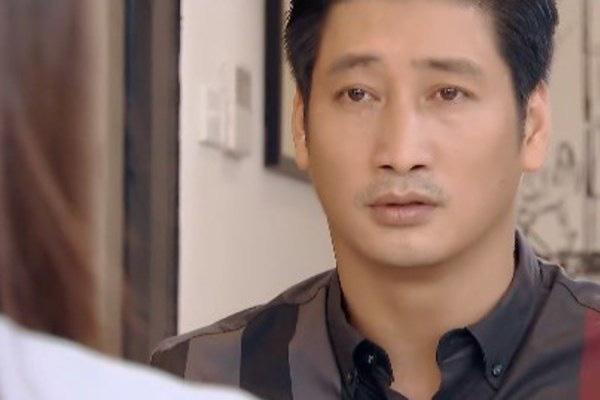 Hoa hồng trên ngực trái tập 39: Bảo sướng run khi Khuê bật đèn xanh, Khang muốn cưới San làm vợ - Ảnh 3.