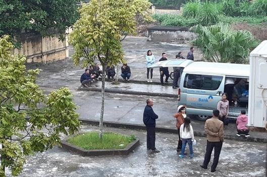 Ninh Bình: Phát hiện nguyên Phó Giám đốc bệnh viện huyện tử vong dưới ao nước - Ảnh 1.