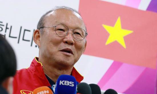Lý do đặc biệt để thầy Park chọn Hàn Quốc làm nơi tập luyện cho U23 Việt Nam - Ảnh 2.