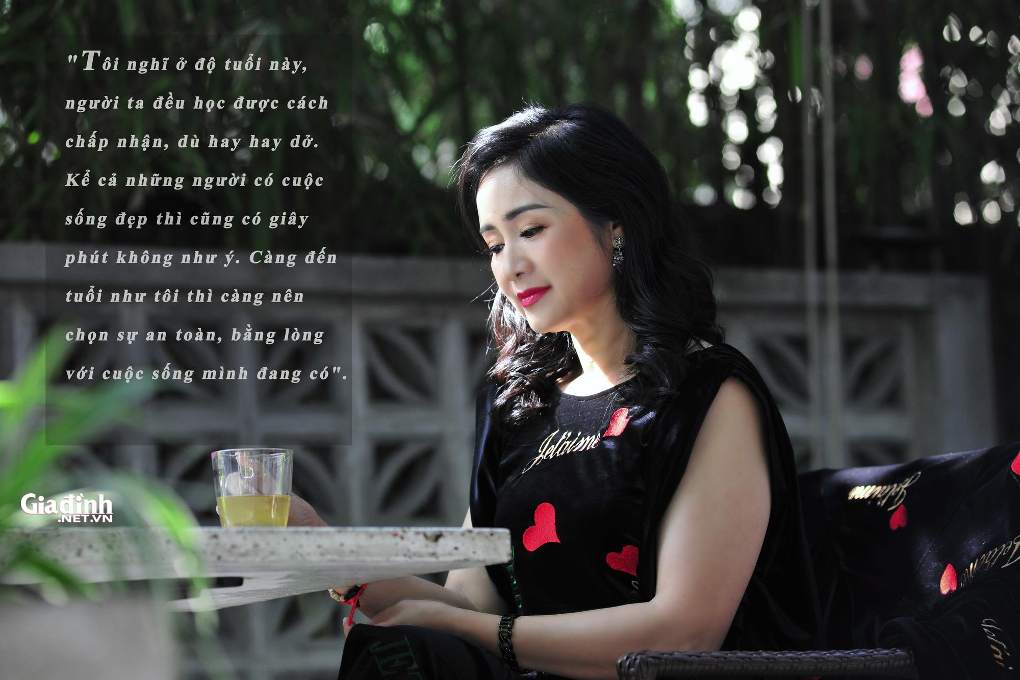 NSND Thu Hà lần đầu hé lộ về mối quan hệ với đạo diễn Trần Lực - Ảnh 7.