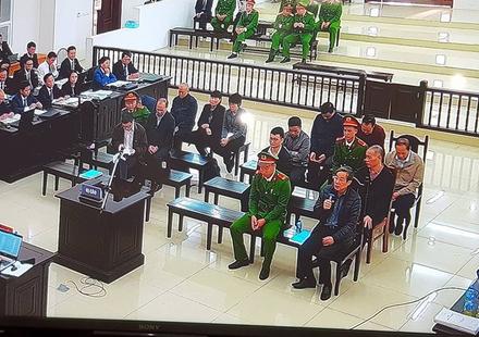 Cựu Phó Tổng giám đốc MobiFone xin không bị cách ly khỏi xã hội, ông Phạm Nhật Vũ xin vắng mặt - Ảnh 1.