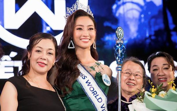 Năm 2019 - Hạnh phúc vỡ òa của những ông bố bà mẹ có con tên Linh - Ảnh 4.
