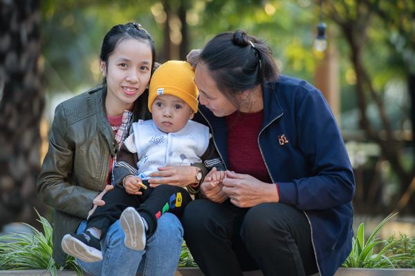 Quỹ Children Are Innocent tổ chức đêm tri ân và kết nối những tấm lòng vàng hướng đến trẻ em mắc bệnh hiểm nghèo - Ảnh 2.