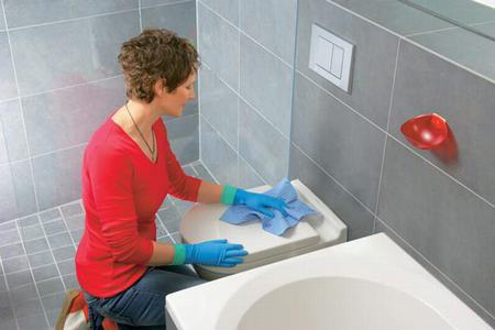 Rước họa vào thân vì sai lầm khi sử dụng toilet - Ảnh 3.
