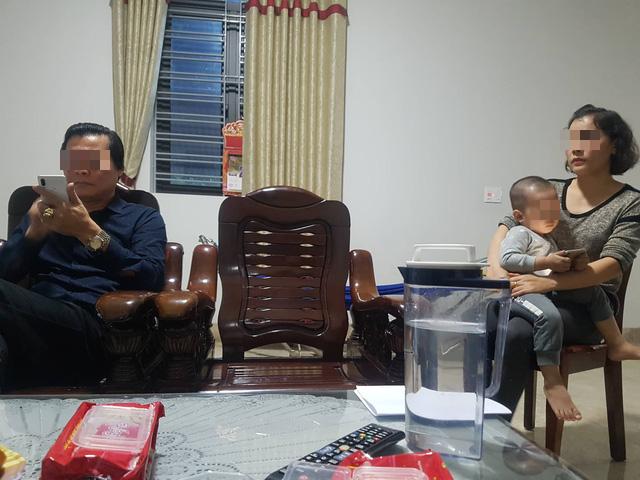 Diễn biến bất ngờ vụ chánh văn phòng tòa án huyện bị bắt do trốn truy nã 26 năm - Ảnh 4.