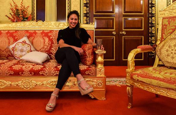 Công chúa Brunei thi đấu tại Sea Games 30 khiến nhiều người ghen tị vì giàu, giỏi, đẹp - Ảnh 3.
