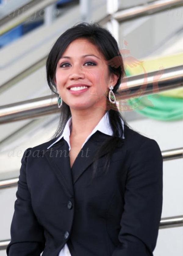 Công chúa Brunei thi đấu tại Sea Games 30 khiến nhiều người ghen tị vì giàu, giỏi, đẹp - Ảnh 6.