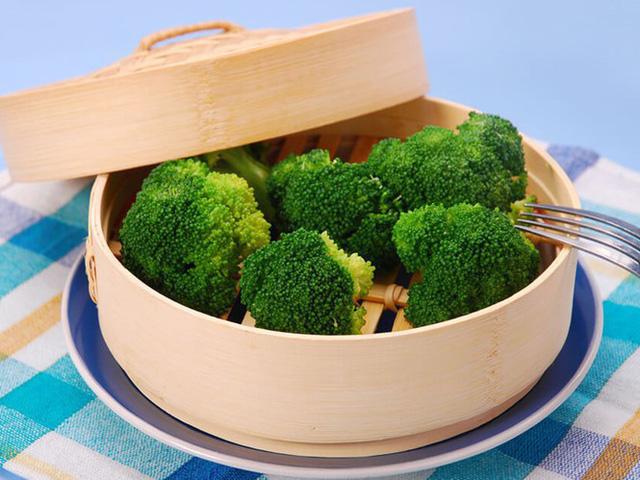 Rau súp lơ cực tốt, nhưng ăn theo cách này mới bổ nhất - Ảnh 1.
