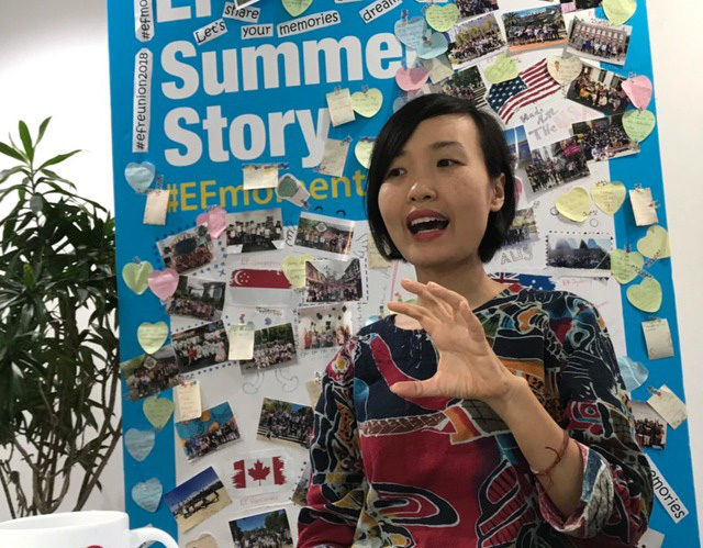 Cô gái Việt tốt nghiệp ĐH Harvard: Tình yêu bản thân là tình yêu lớn nhất cuộc đời - Ảnh 1.