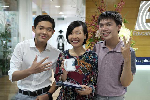 Cô gái Việt tốt nghiệp ĐH Harvard: Tình yêu bản thân là tình yêu lớn nhất cuộc đời - Ảnh 2.