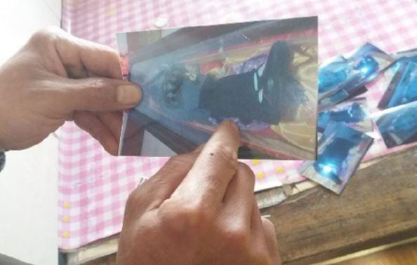 Đến nhà xác nhận thi thể vợ để đi mai táng, chồng phát hiện quần của vợ bị kéo tuột bởi việc làm biến thái của nam thanh niên 22 tuổi - Ảnh 1.