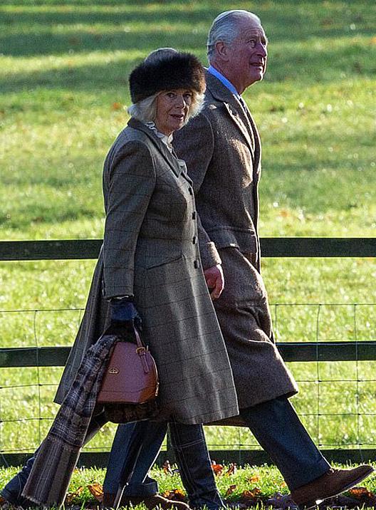 Thái tử Charles định thu gọn hoàng gia sau bê bối của Andrew - Ảnh 1.