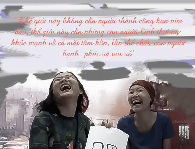Cô gái Việt tốt nghiệp ĐH Harvard: Tình yêu bản thân là tình yêu lớn nhất cuộc đời - Ảnh 3.