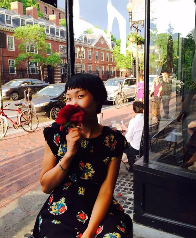 Cô gái Việt tốt nghiệp ĐH Harvard: Tình yêu bản thân là tình yêu lớn nhất cuộc đời - Ảnh 4.