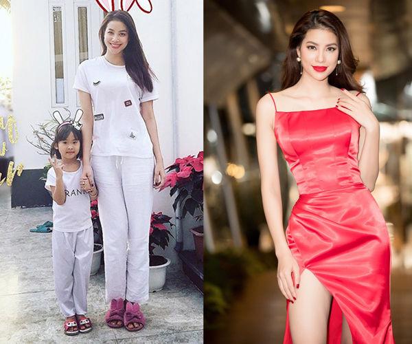 Mỹ nhân Việt lúc ở nhà: Nhan sắc khác xa một trời một vực, lạ nhất là Hoa hậu này - Ảnh 6.
