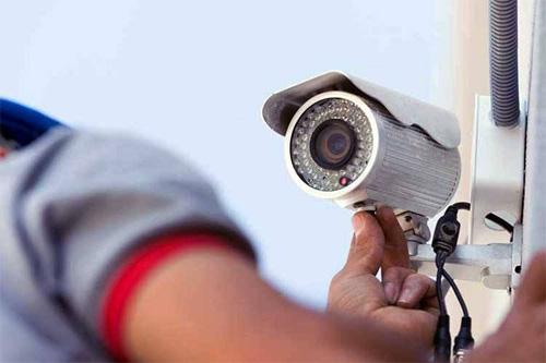 5 sai lầm khi lắp camera giám sát trong nhà - Ảnh 1.