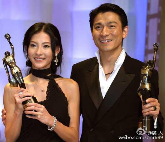 Rộ tin Lưu Đức Hoa lâm bệnh nặng, thừa nhận chính là cha ruột con trai thứ 3 của Trương Bá Chi - Ảnh 1.