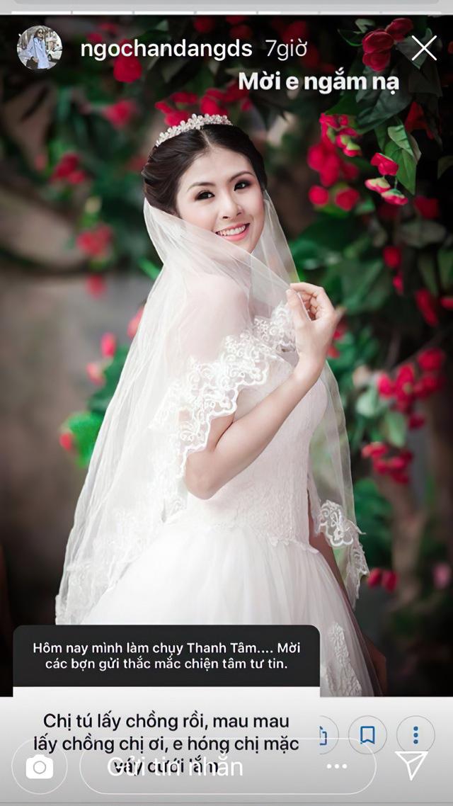 Hoa hậu Ngọc Hân đã bí mật làm lễ dạm ngõ? - Ảnh 6.