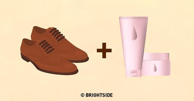 Giày mới mua chật ních khiến chân bạn phồng rộp, đây là cách khiến nó giãn ra mà không cần đổi đôi mới - Ảnh 3.