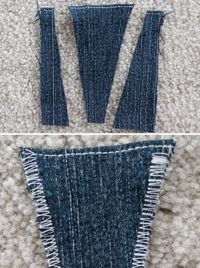 Quần jean bỗng chật cứng vì bạn tăng cân, đừng quá buồn mà vứt vào góc tủ, đây là cách giúp nó rộng trở lại - Ảnh 8.