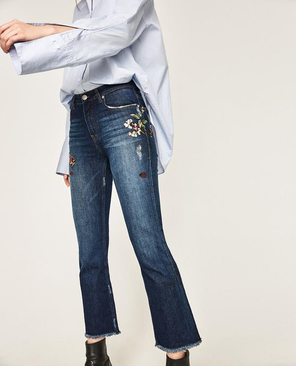 Quần jean bỗng chật cứng vì bạn tăng cân, đừng quá buồn mà vứt vào góc tủ, đây là cách giúp nó rộng trở lại - Ảnh 11.