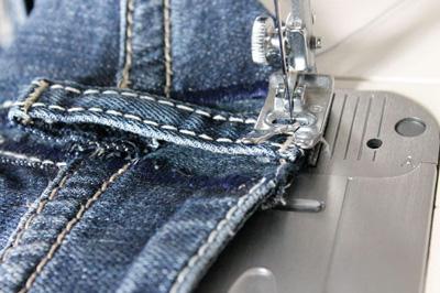 Quần jean bỗng chật cứng vì bạn tăng cân, đừng quá buồn mà vứt vào góc tủ, đây là cách giúp nó rộng trở lại - Ảnh 10.
