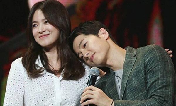 Song Hye Kyo bị đồn tái hôn với chồng cũ Song Joong Ki nhờ chi tiết này - Ảnh 2.