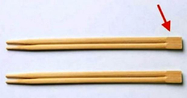 Hầu hết mọi người đều không biết cách sử dụng đôi đũa này - Ảnh 2.