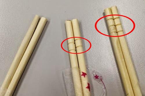 Hầu hết mọi người đều không biết cách sử dụng đôi đũa này - Ảnh 4.