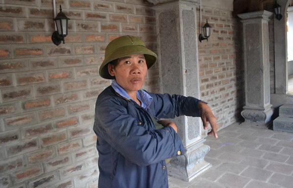 Hàng chục người ăn xin bủa vây Nhà thờ lớn Hải Dương trước đêm Noel - Ảnh 15.