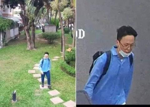 Bắt được nghi phậm người Hàn Quốc truy sát gia đình đồng hương ở Sài Gon - Ảnh 1.