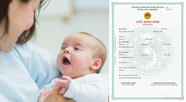 Sinh con rồi nhưng chồng vẫn lần khần không chịu đăng ký kết hôn - Ảnh 1.