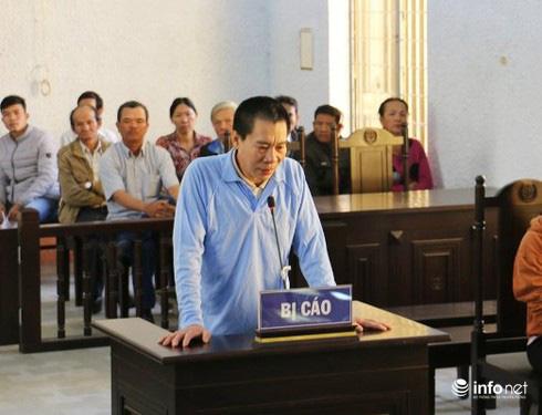 Sau đám tang vợ, người chồng đến công an khai báo chuyện động trời - Ảnh 1.