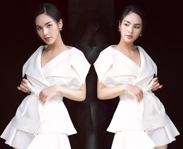 BTV Chuyển động 24h dự thi Hoa hậu sắc đẹp quốc tế 2020 tài năng xinh đẹp thế nào? - Ảnh 1.