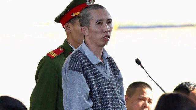 Ngày đền tội của 9 bị cáo trong vụ án nữ sinh giao gà bị sát hại tại Điện Biên - Ảnh 2.