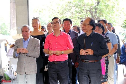 Nhạc sĩ Giáng Son và cuộc gặp gỡ hiếm hoi với nhạc sĩ Nguyễn Văn Tý - Ảnh 6.